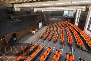 Choi Auditorium